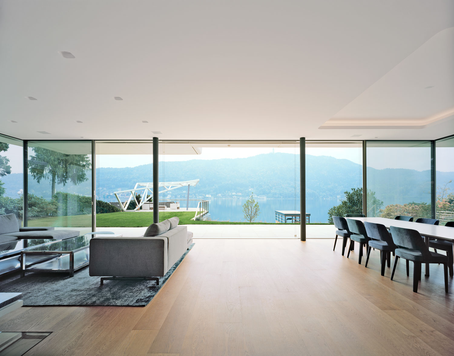 A01 architects - Residence Poertschach__web04