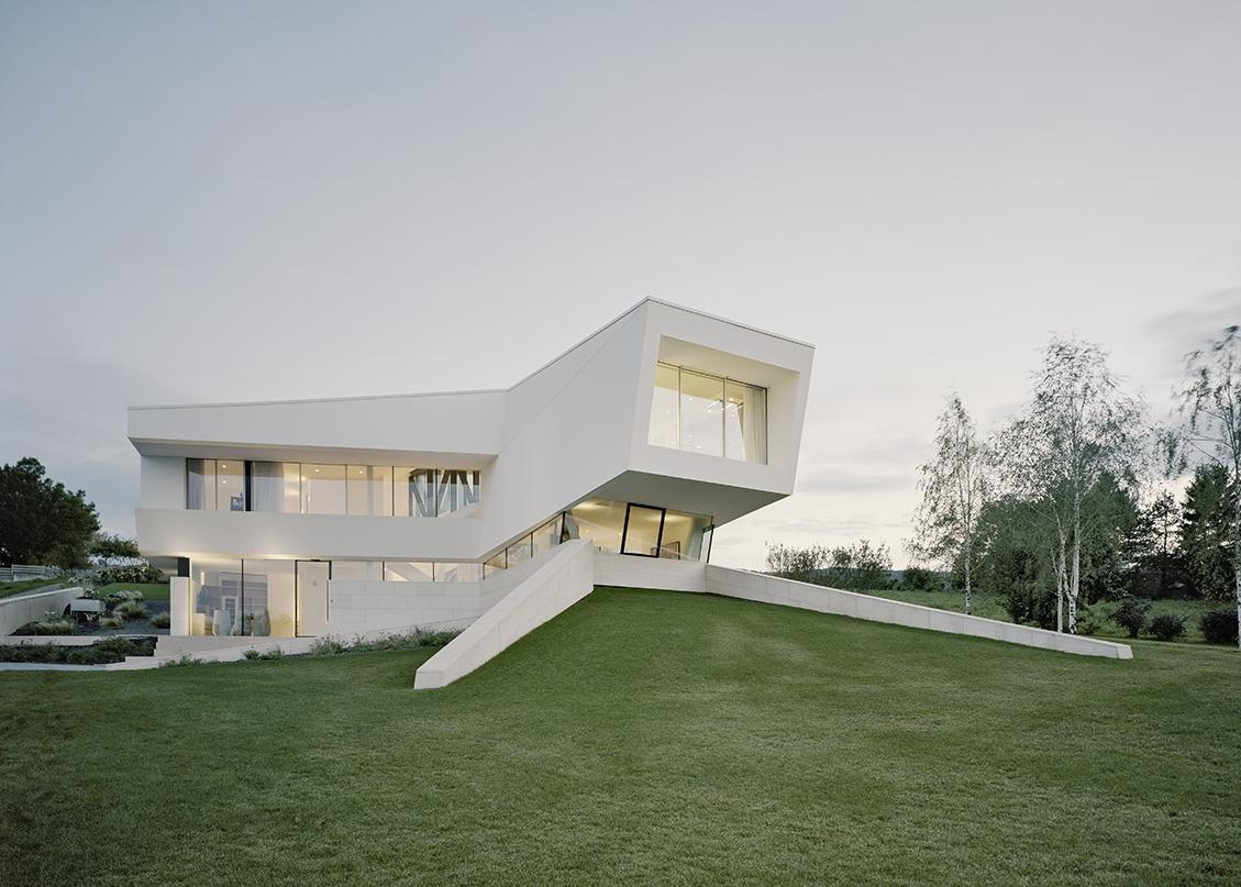 A01 architects - Residence Freundorf_(c) Brigida Gonzales__web04