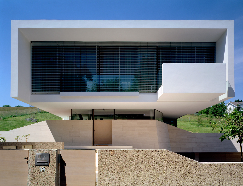 A01 architects - Residence Klosterneuburg_(c) Nadine Blanchard__web02