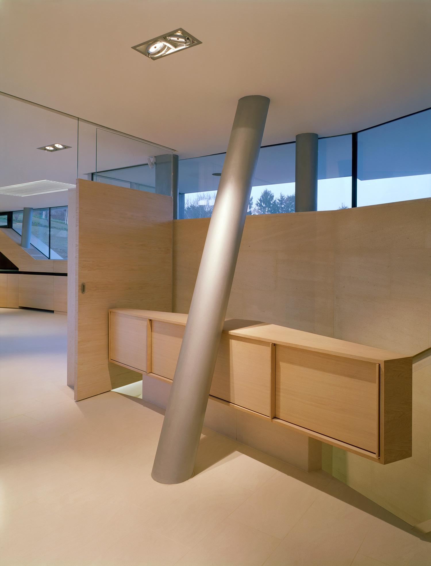 A01 architects - Residence Klosterneuburg_(c) Nadine Blanchard__web06