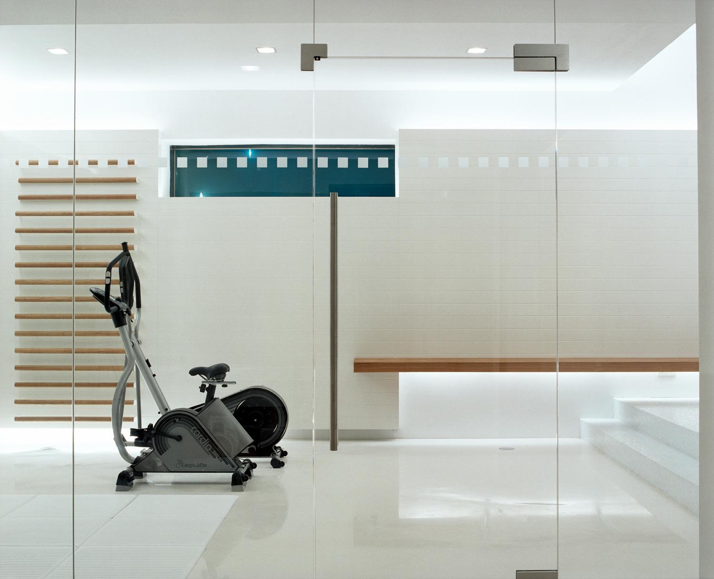 A01 architects - Residence Klosterneuburg_(c) Nadine Blanchard__web08