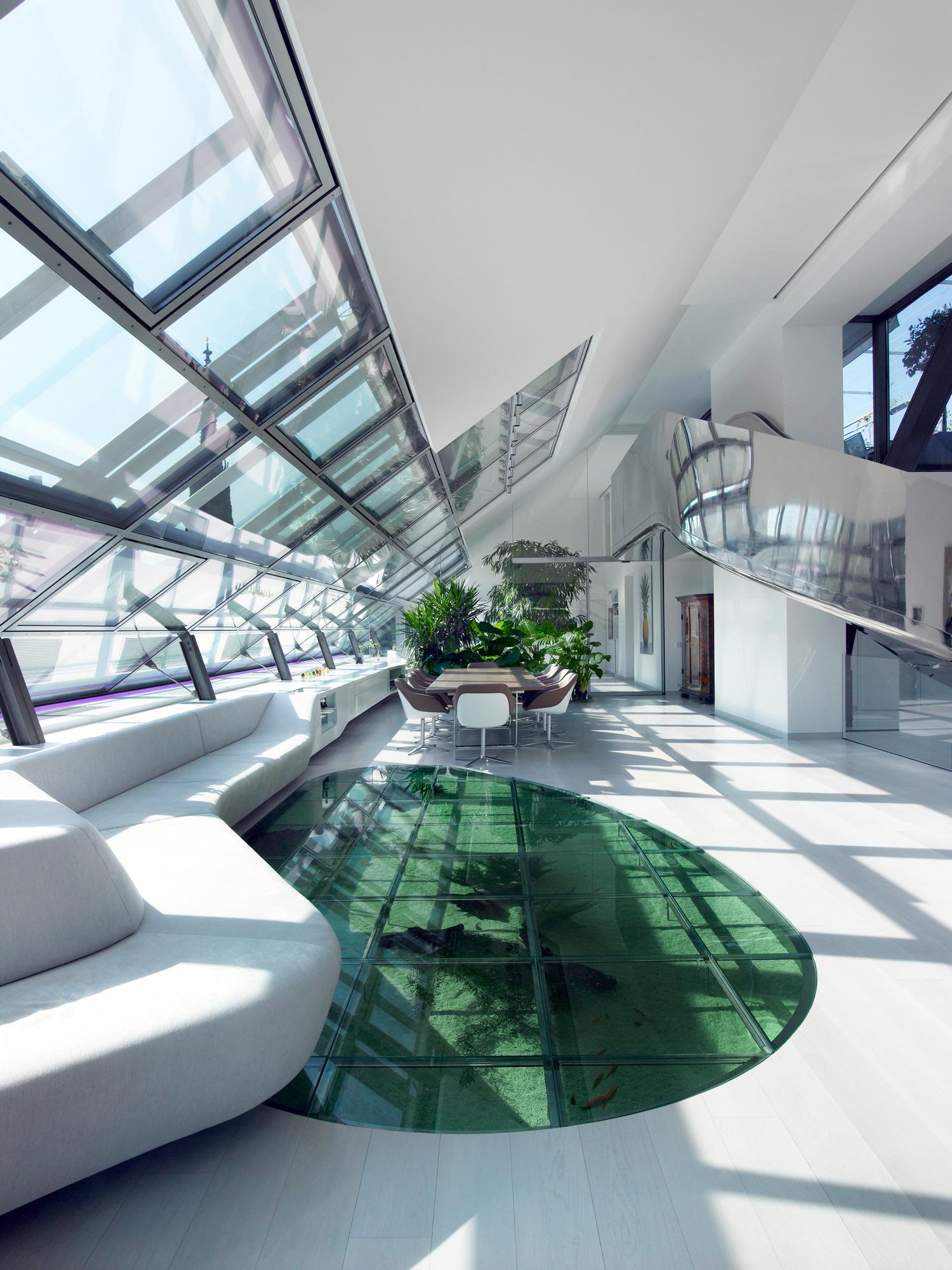 Cityloft -