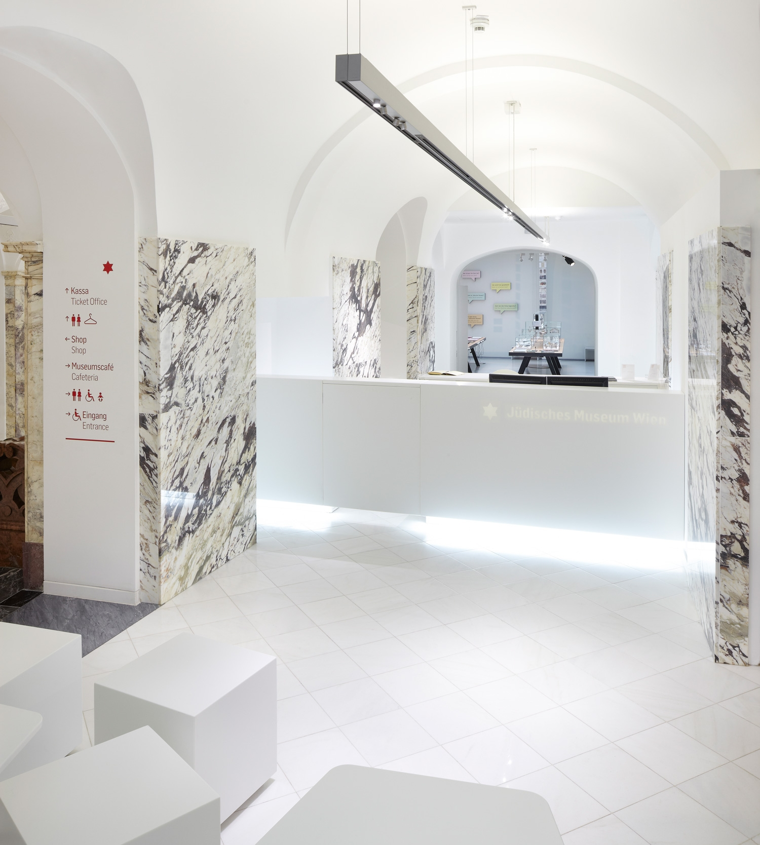 A01 architects - Jewish Museum Vienna_(c)Philipp Kreidl__web03