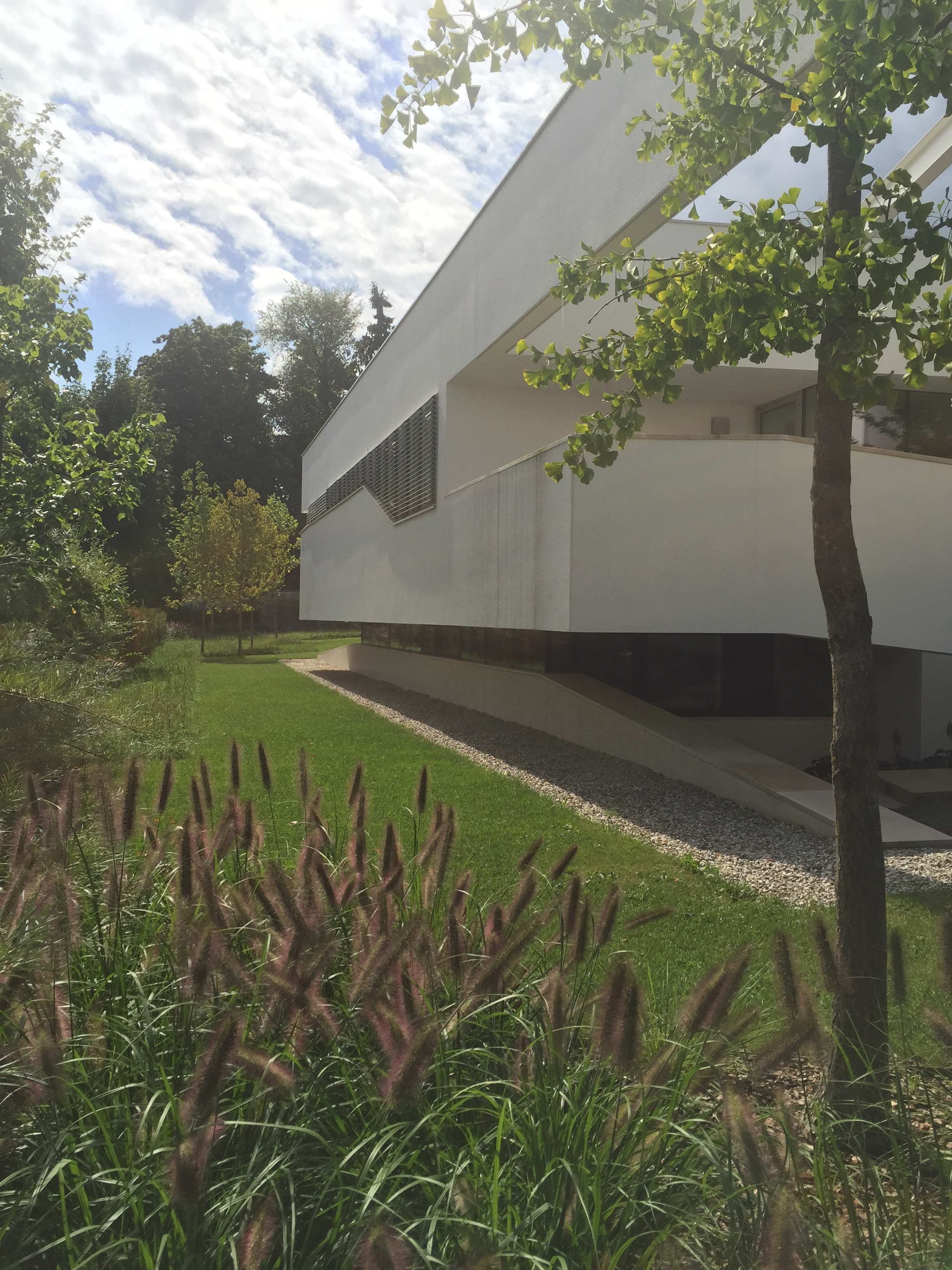 A01 architects - Residence Kirchtag__web03