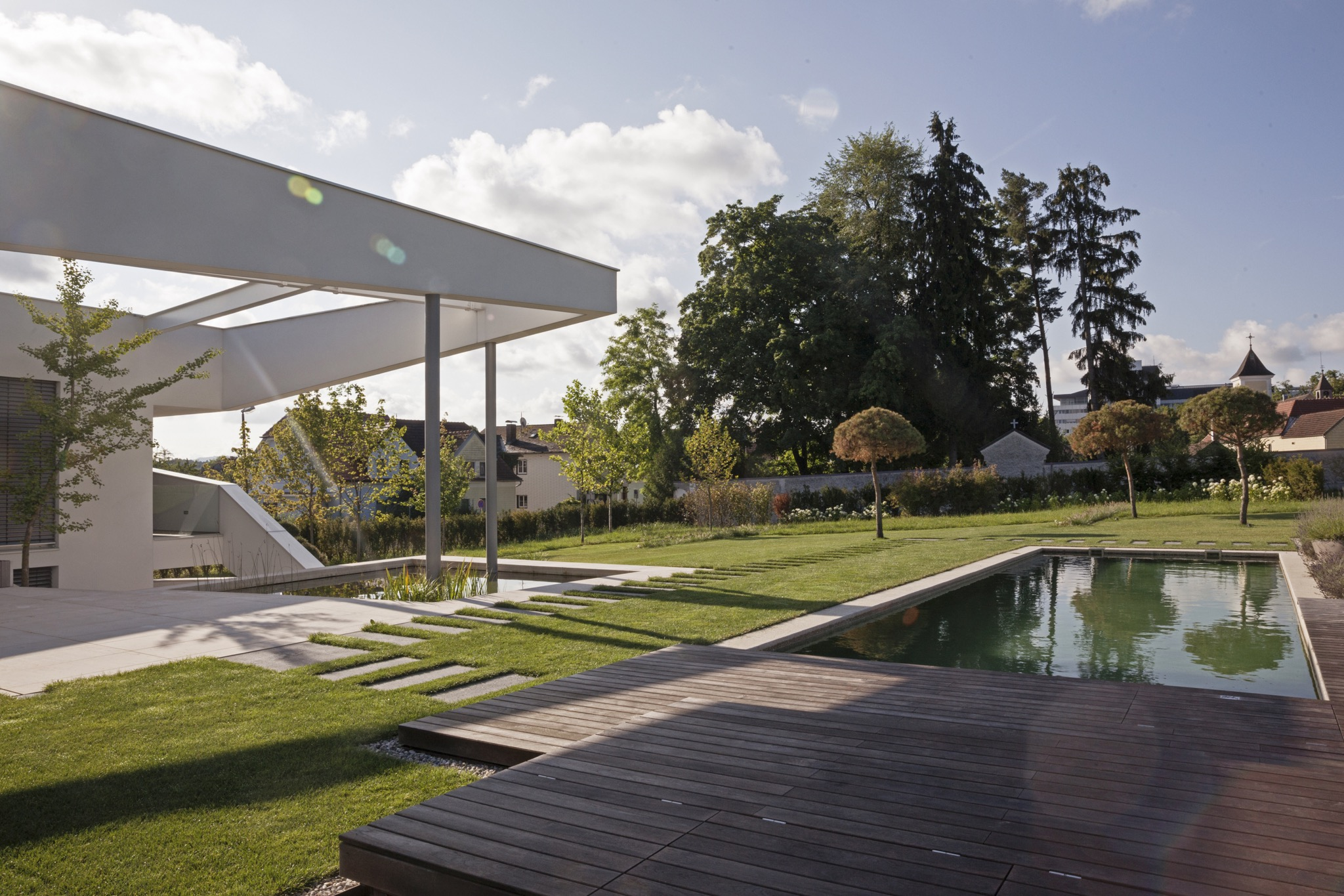 A01 architects - Residence Kirchtag__web04