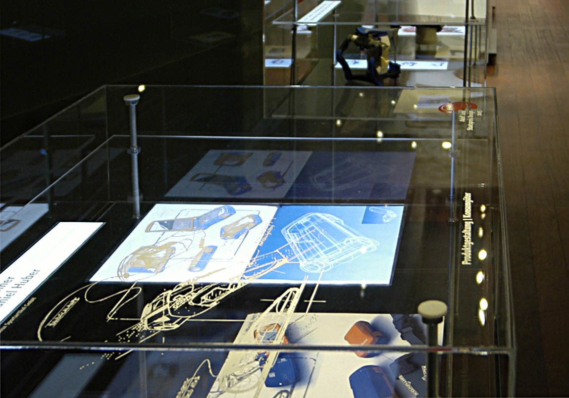 Adolf Loos Prize 2005 -