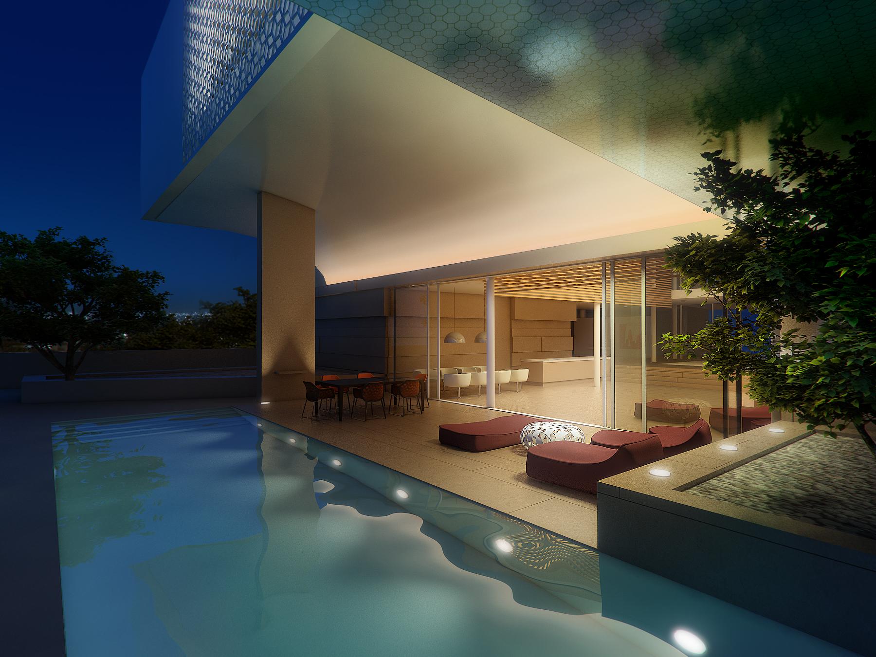 A01 architects - Residence PVP__web02
