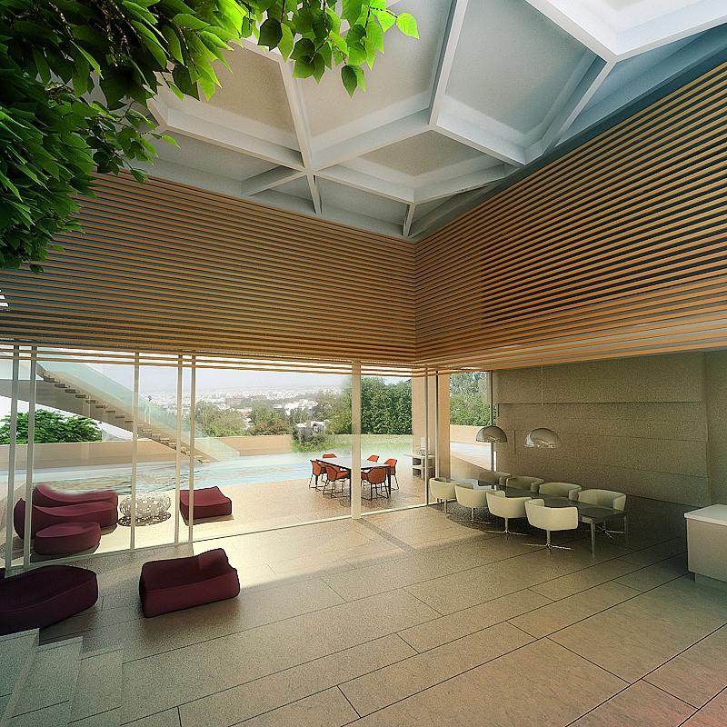 A01 architects - Residence PVP__web03