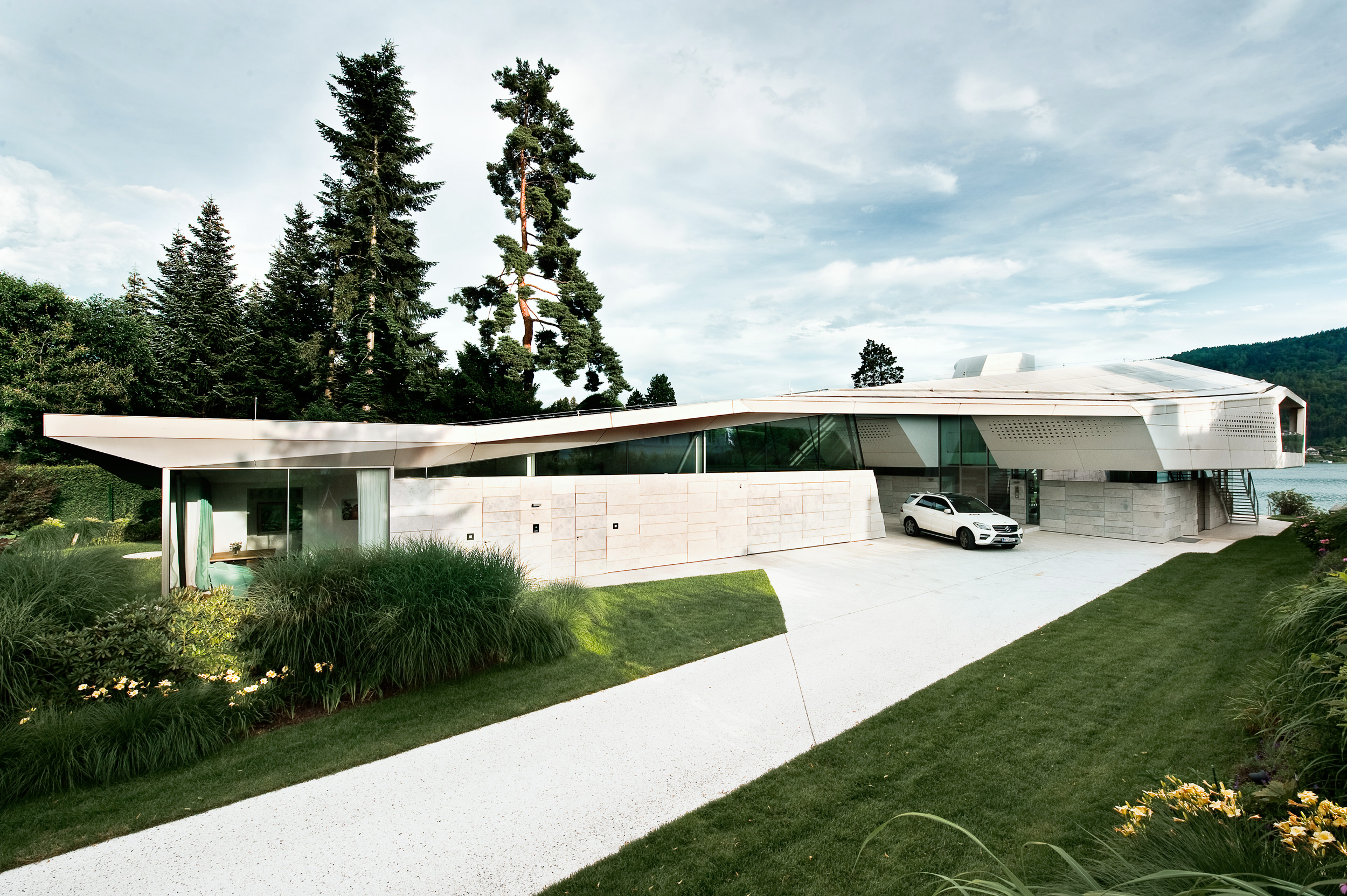 A01 architects - Residence Poertschach__web03