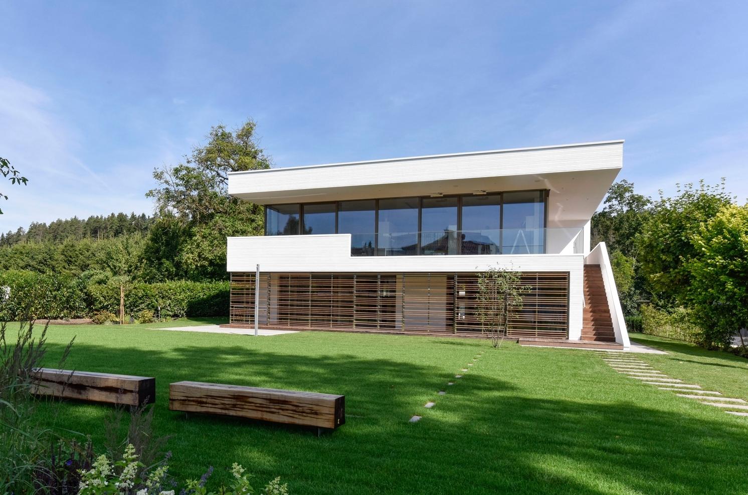 A01 architects - Residence Krumpendorf_(c) Hannes Kohlmeier__web08