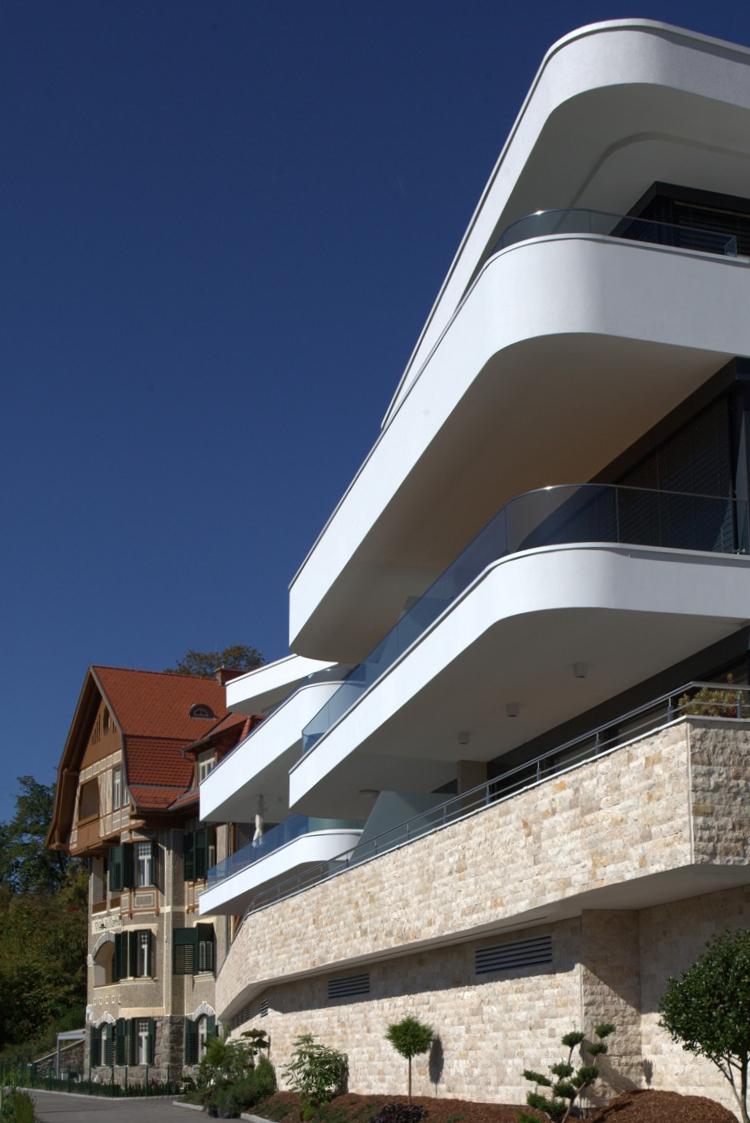 Apartmenthouse The Millstatt -