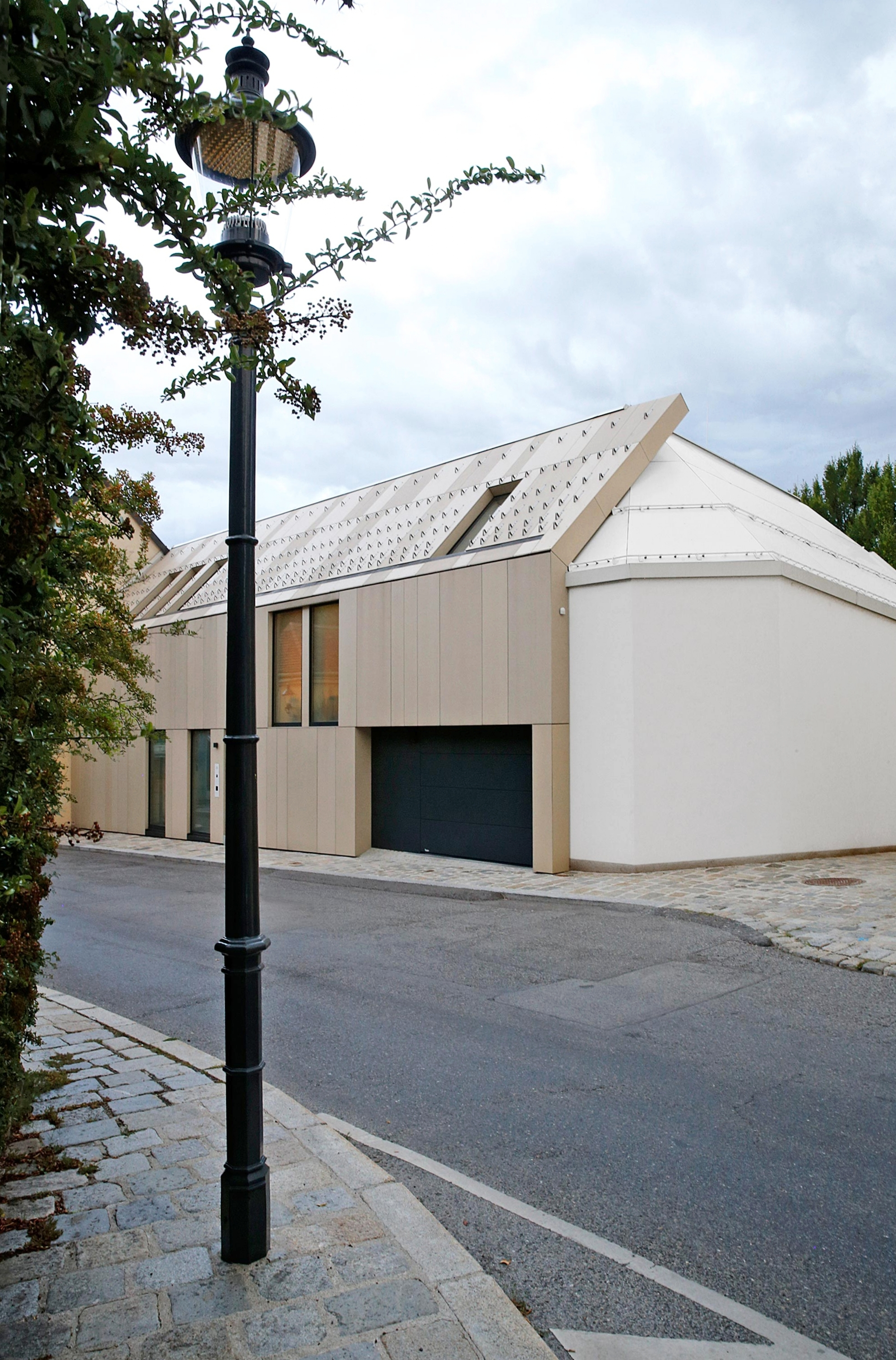 Residence V19 -