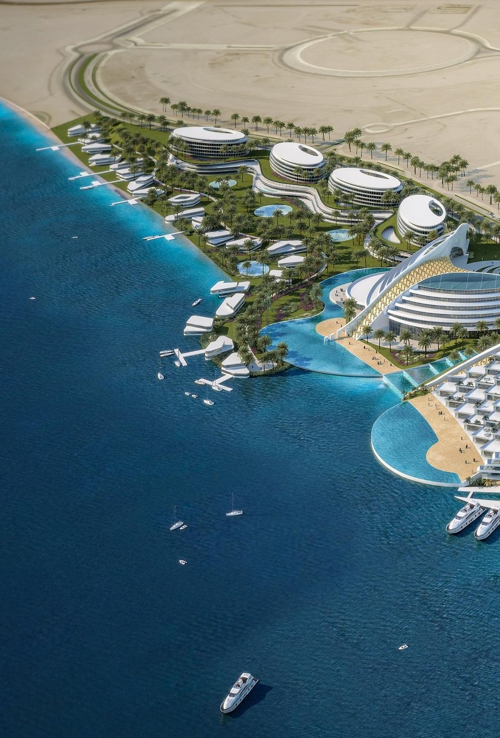 Health Care City 2 Dubai -