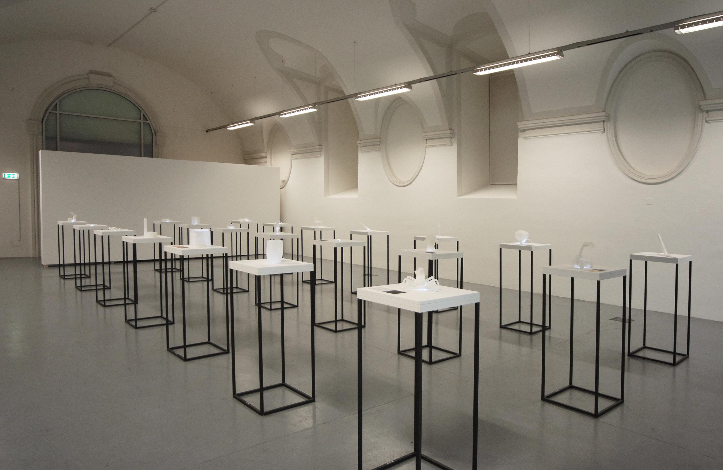 Adolf Loos Prize 2007 -