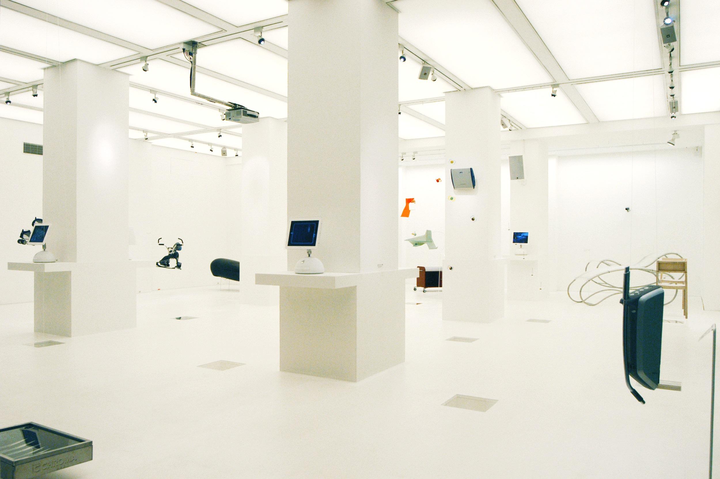 Adolf Loos Prize 2003 -