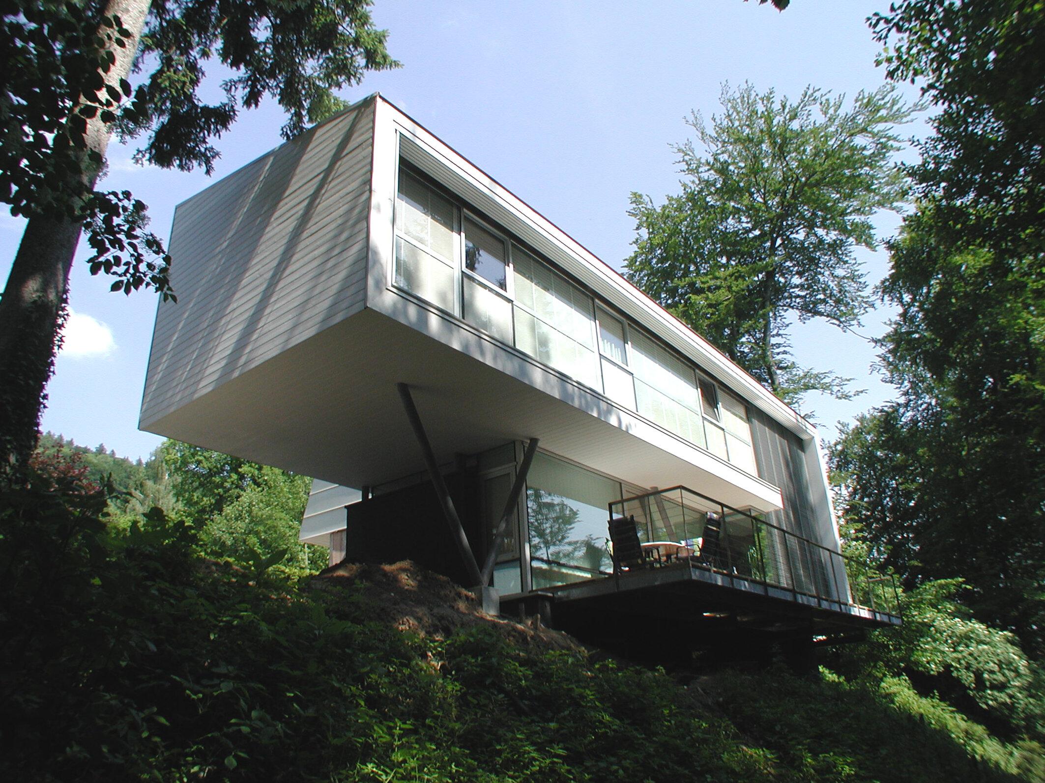 Showcase for sensible design - Feature in the book Salzburg besser bauen