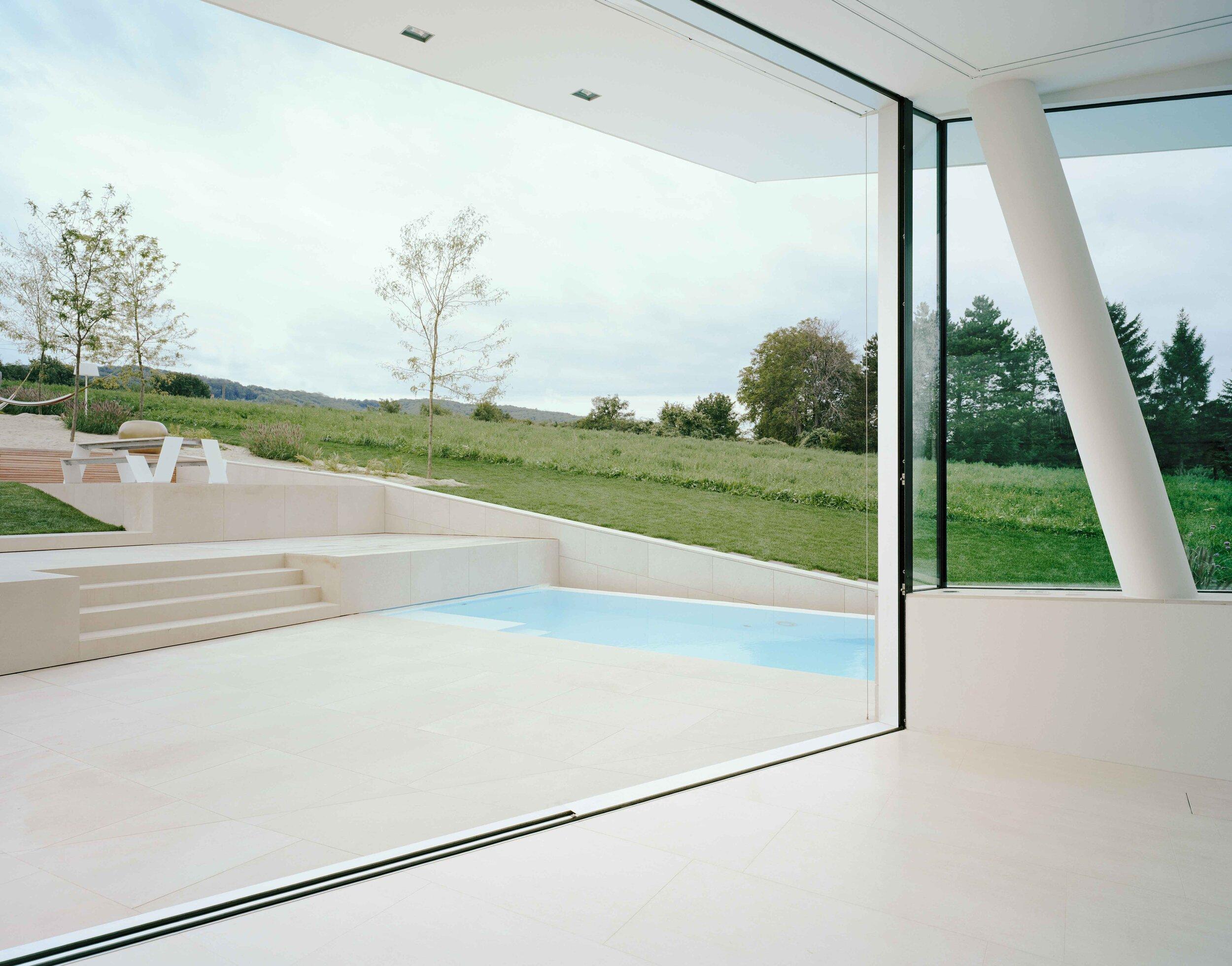 Design feeds about house Freundorf -