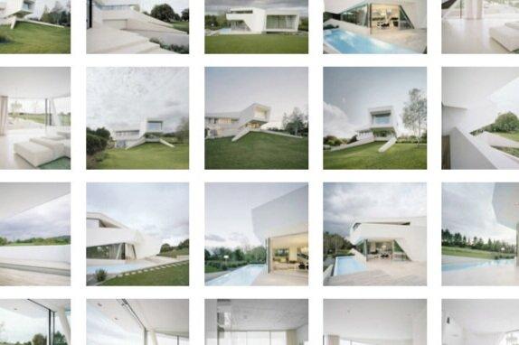 Acerca de la villa - Plataforma arquitectura cared to produce a detailed feature in spanish..
