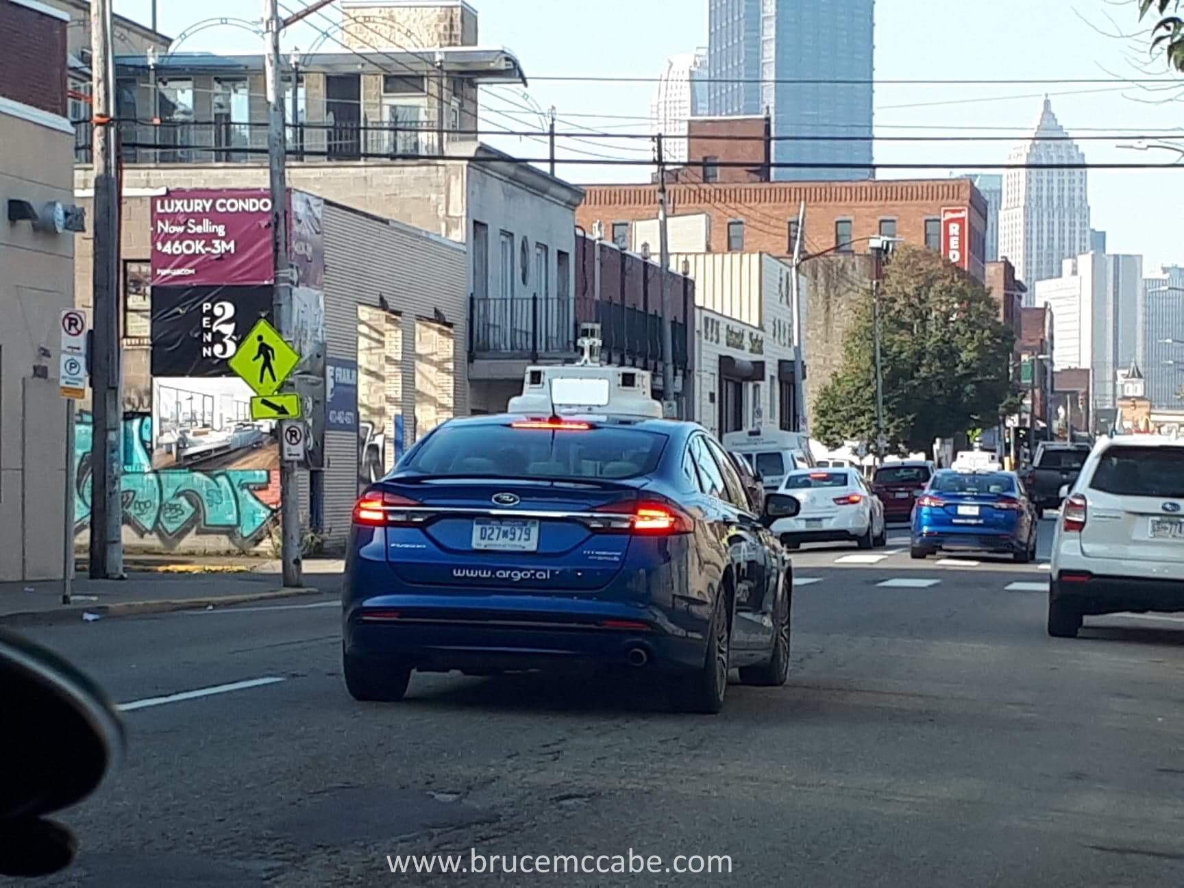 Chasing autonomous vehicles in Pittsburgh PA.jpg