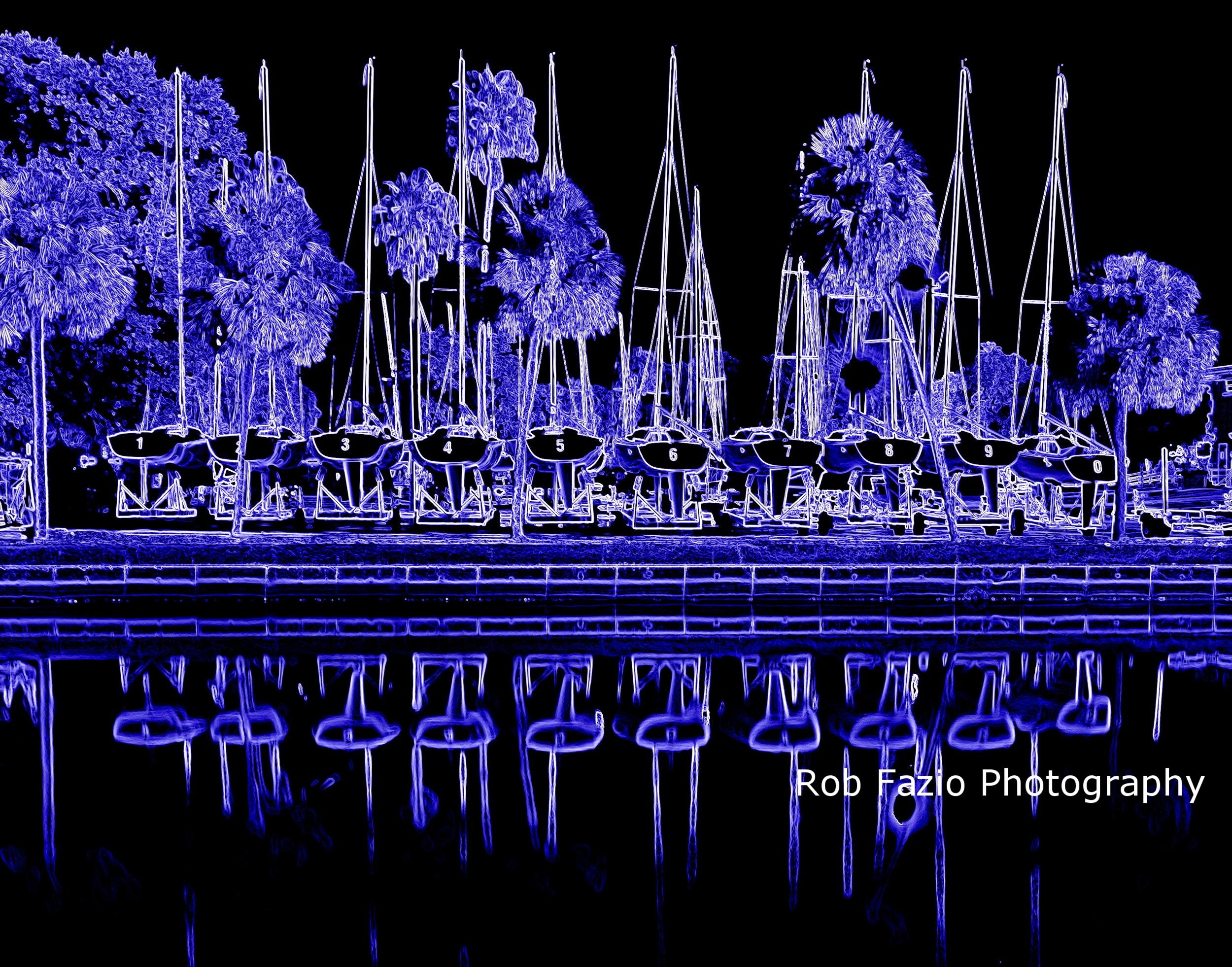 Sailing Center Dream