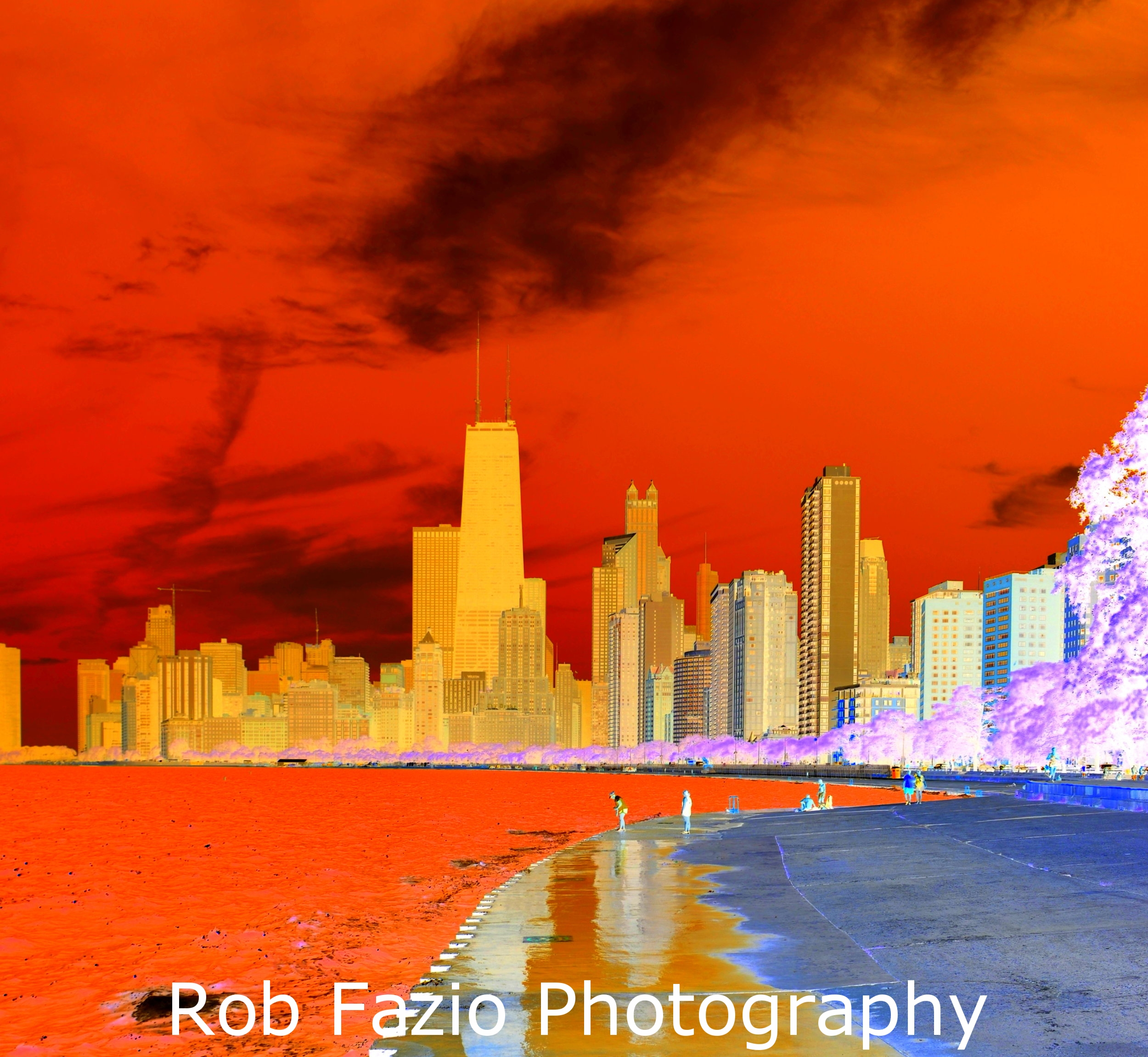 Chicago Lakeshore #1