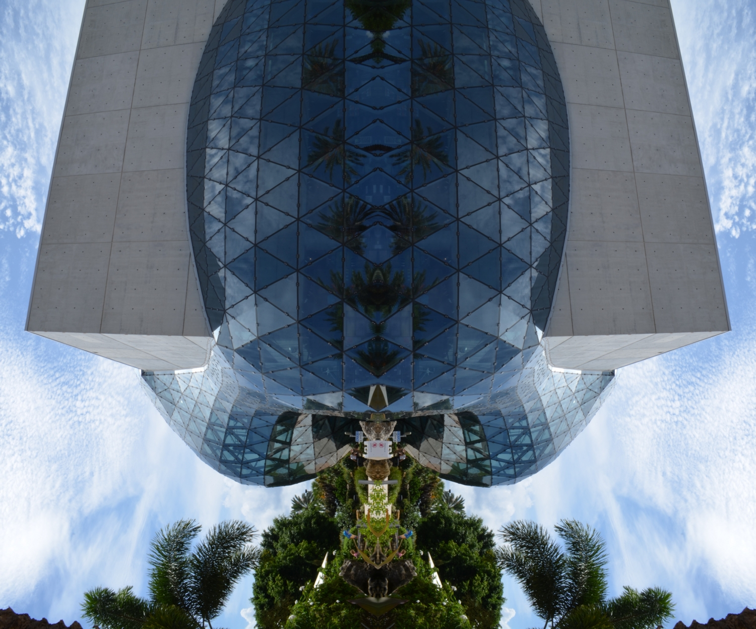 Surrealism in St Pete #2