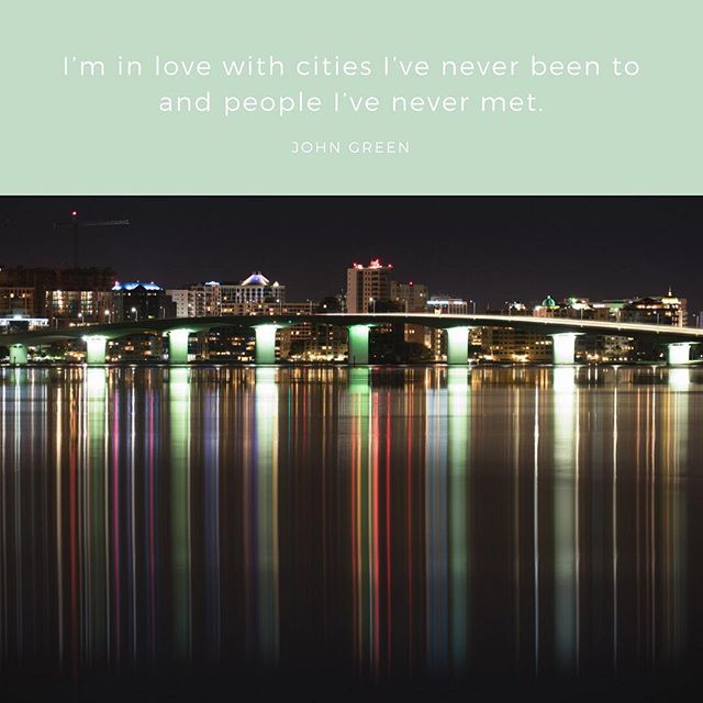 I've never been to @visitsarasotacounty, but with a night skyline this gorgeous, I can't wait to go! http://bit.ly/2BWB0B7 #sarasota #florida #thetravelingsouthernbelle #roamflorida #sunshinestate #visitflorida