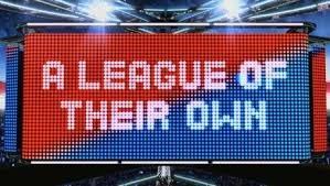 CPL Productions Ltd A League Of Their Own