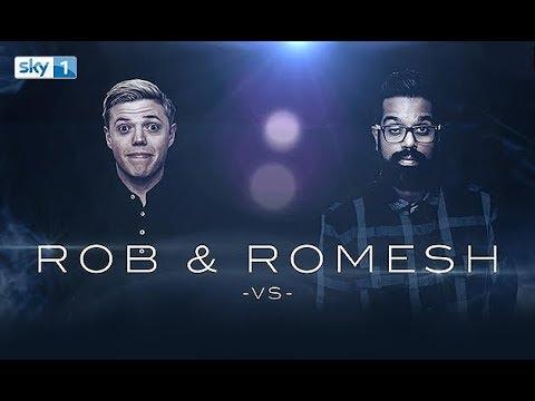 CPL Productions Rob & Romesh vs