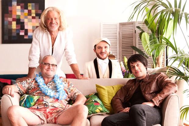 Genial Productions Island of Dreams