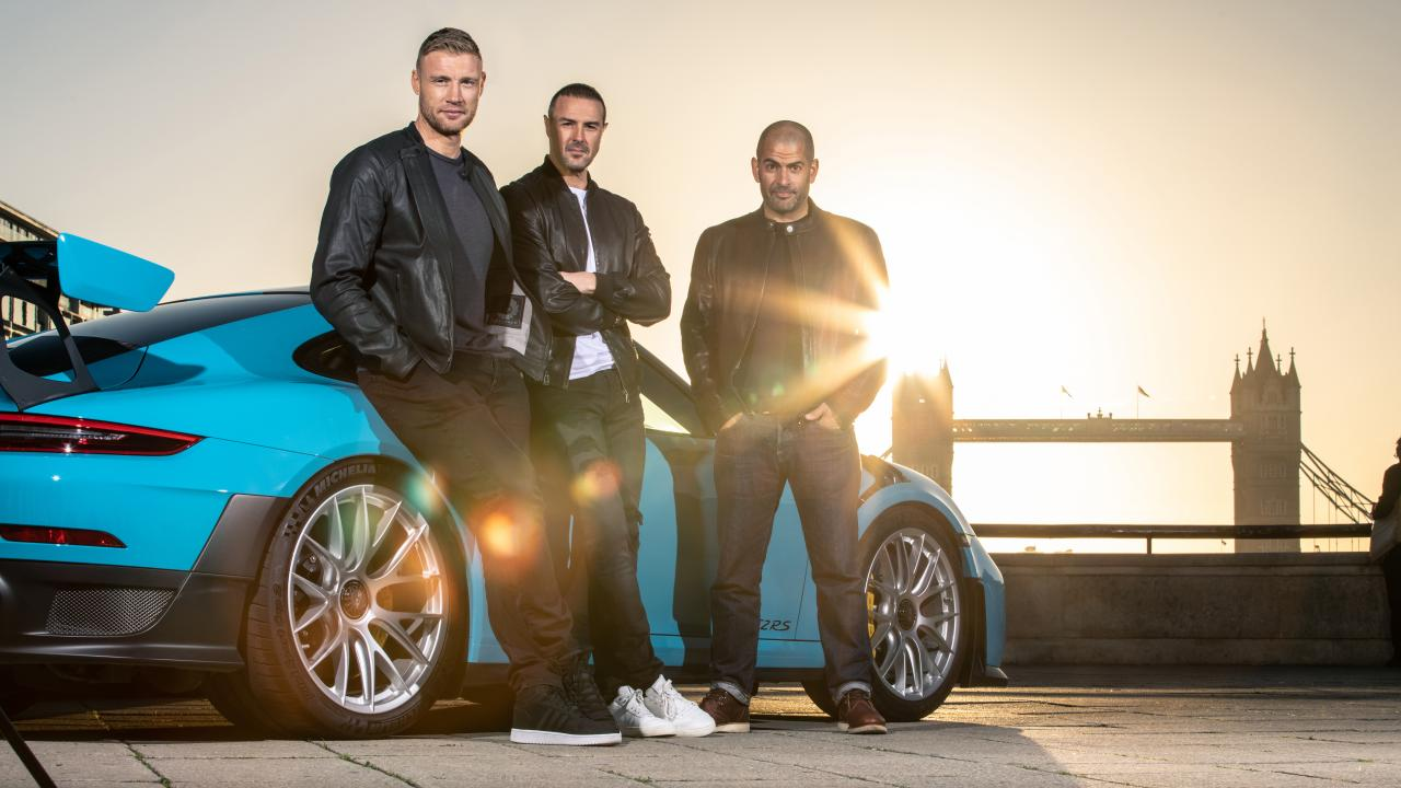 BBC Top Gear series 27 coming