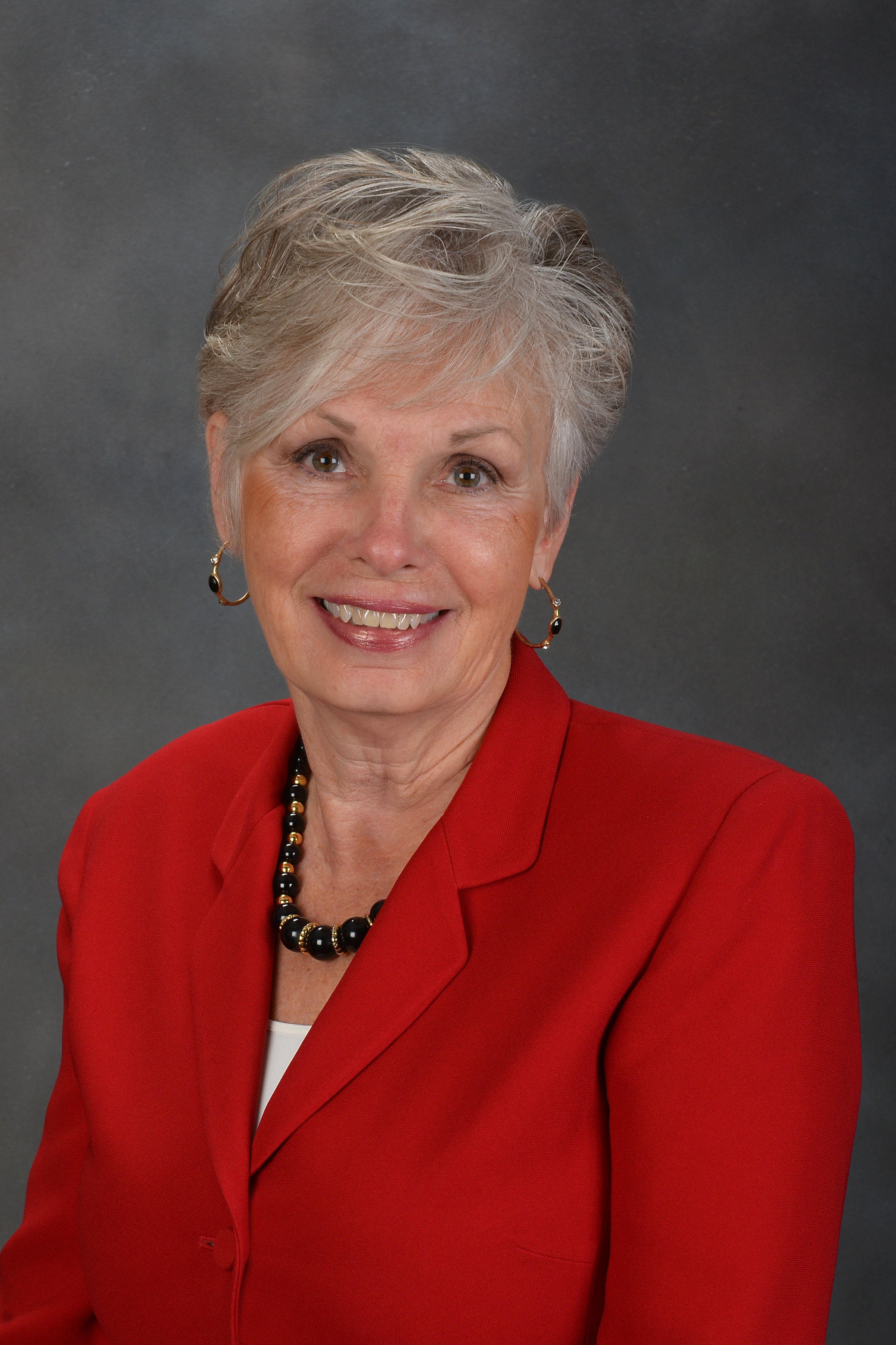 Dr. Pat Van Slyke