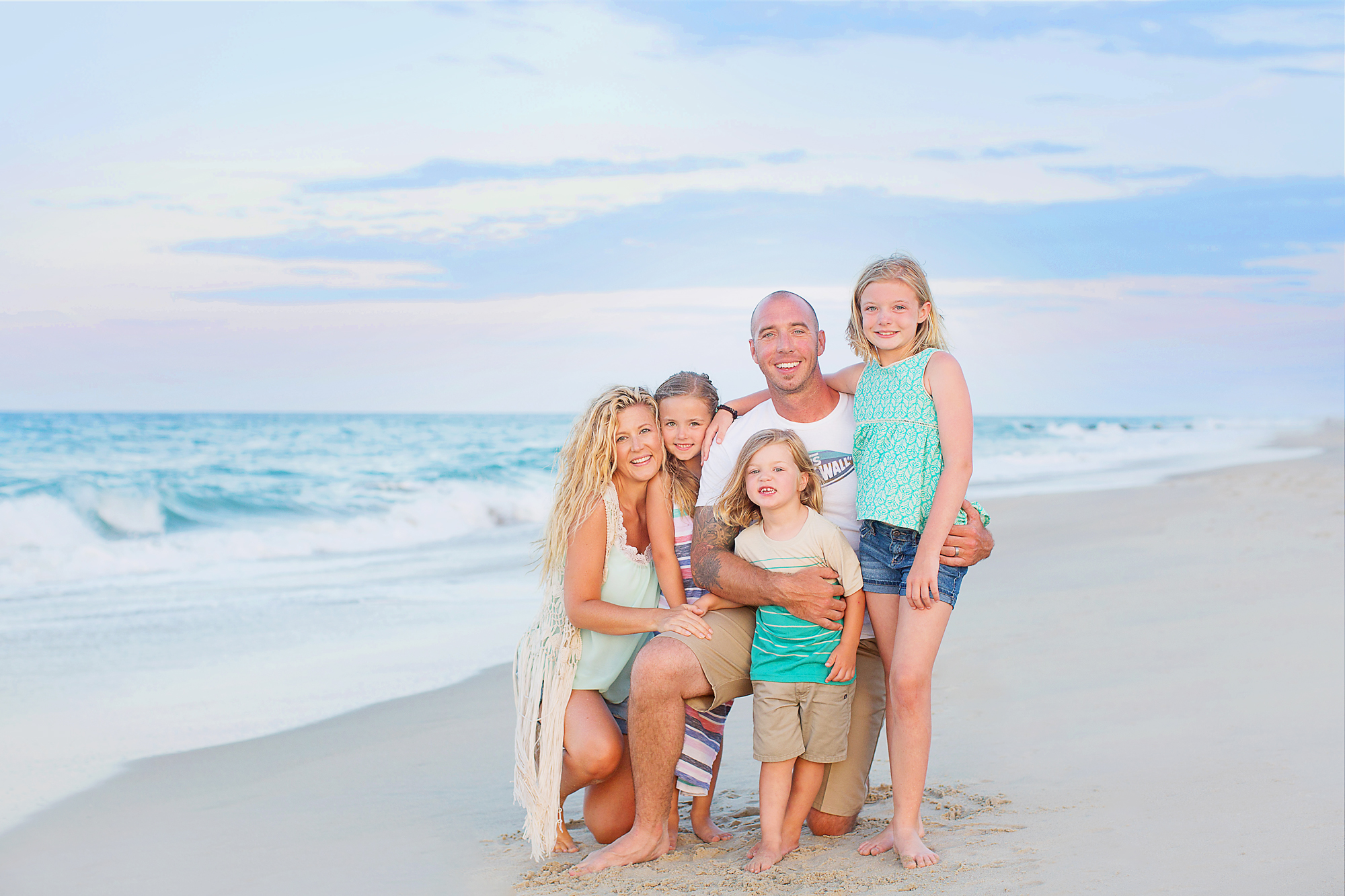 Lauren Dunlap Photography | Dunlap Family | Outer Banks 2016.jpg