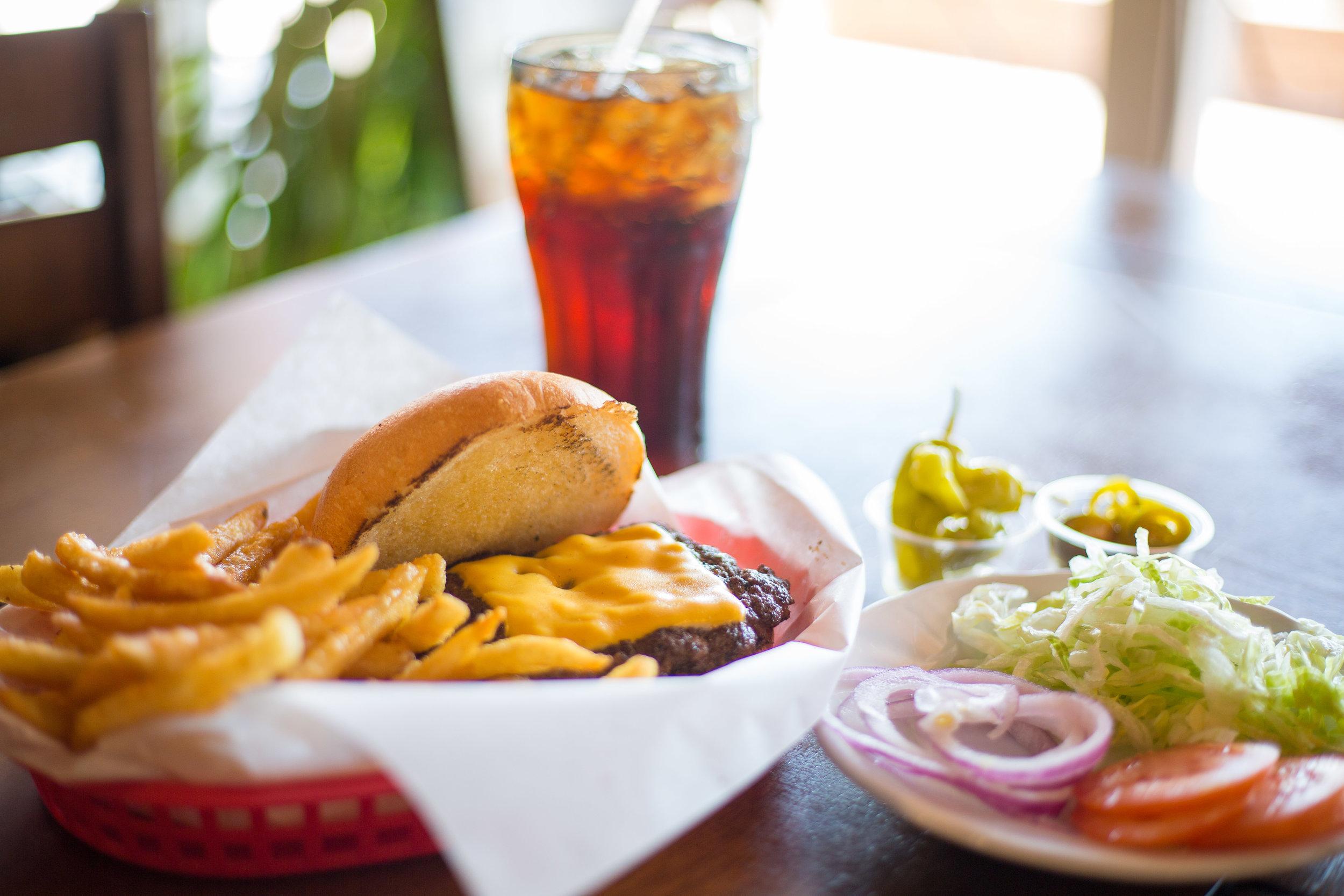 Carmona's BBQ and Deli   1040 E Lake Ave  Watsonville, CA 95076 P. (831) 761-9160  Follow on: Facebook & Instagram