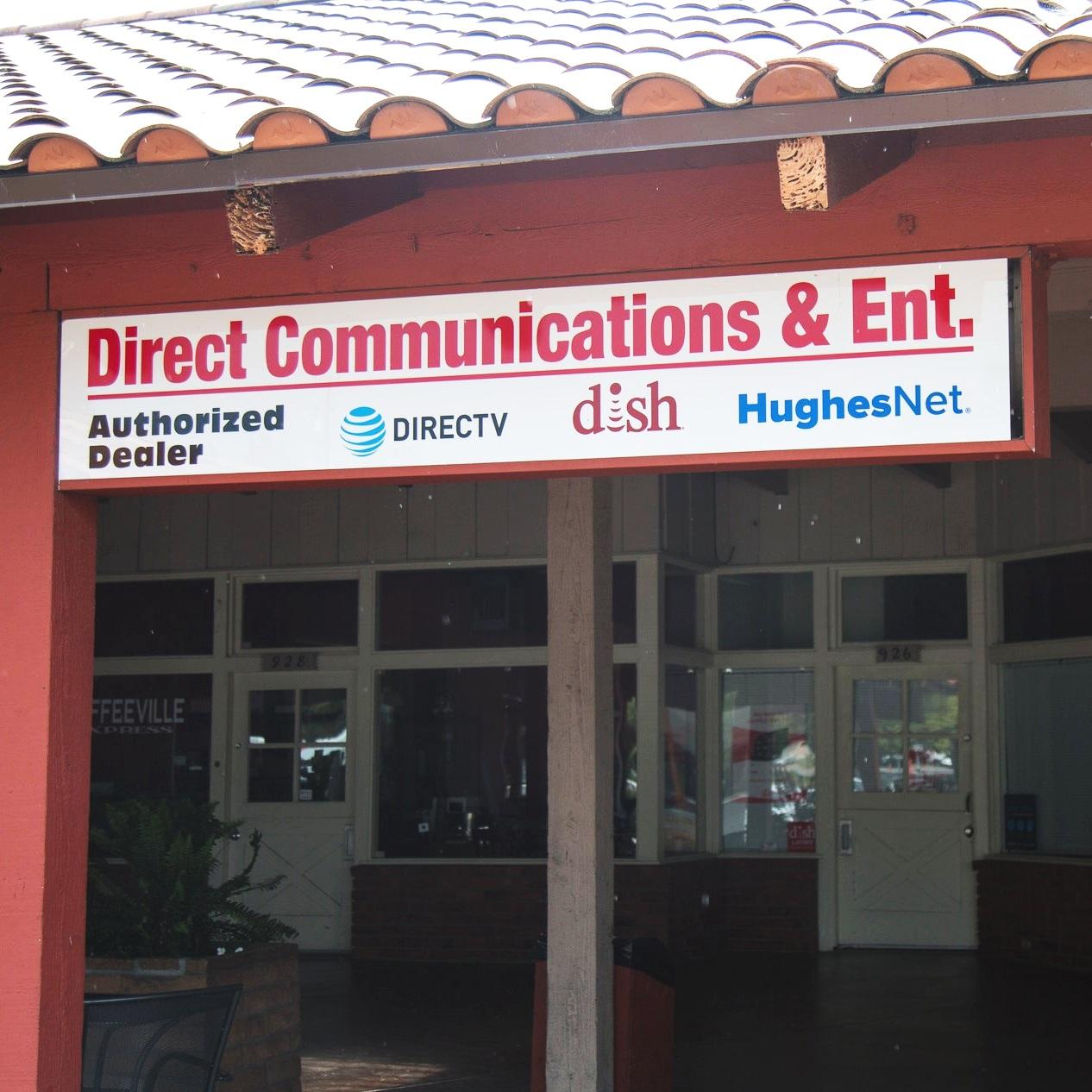 Direct Communication   Address
