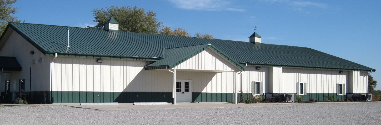 Audrain County 4H Center