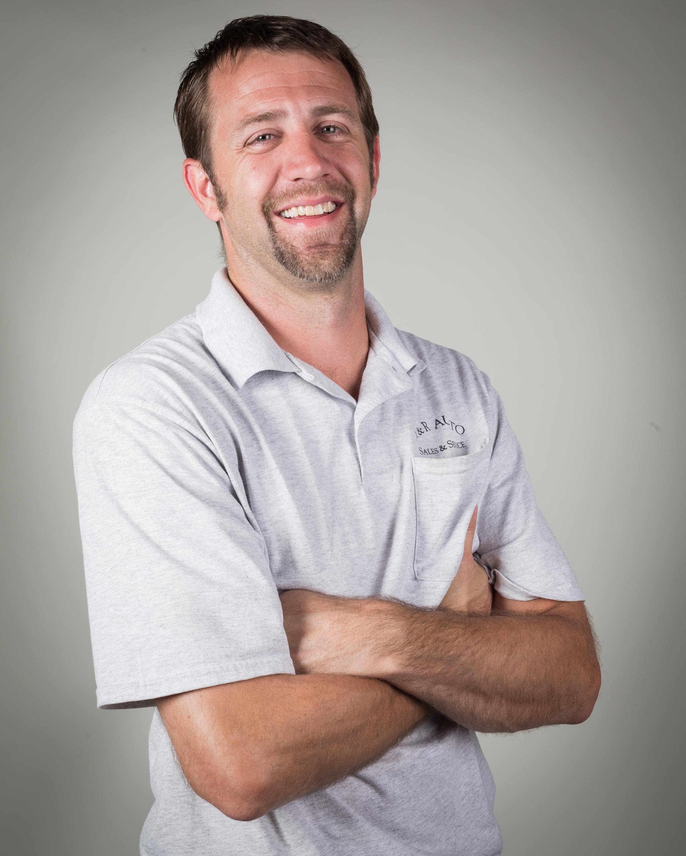 Ryan Martin, Owner.