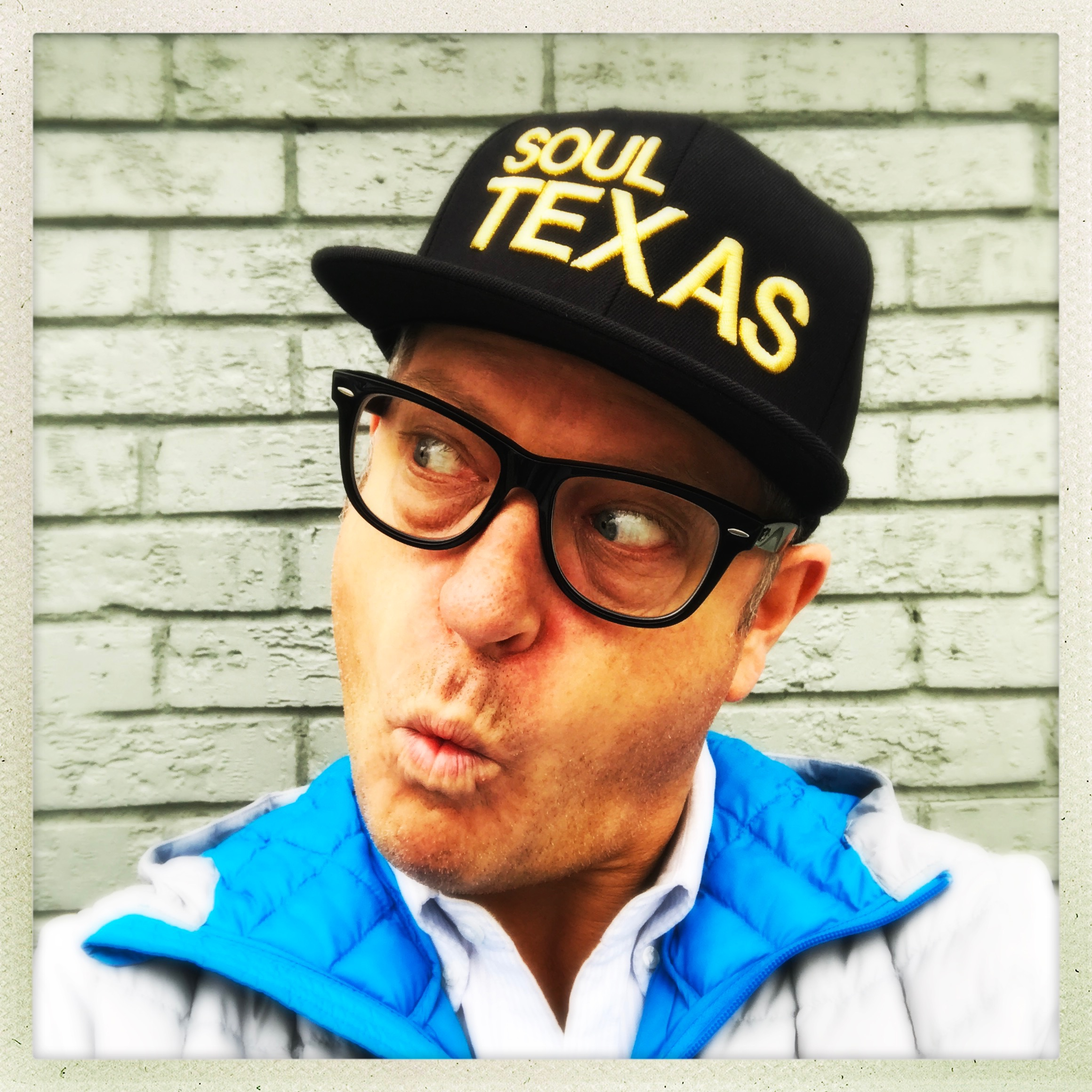 P.S... RAD HAT BY SOUL CYCLE...
