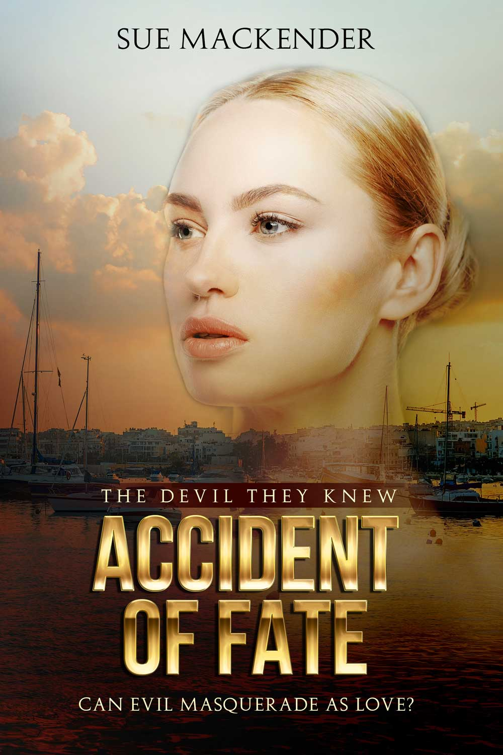 Accident-of-Fate