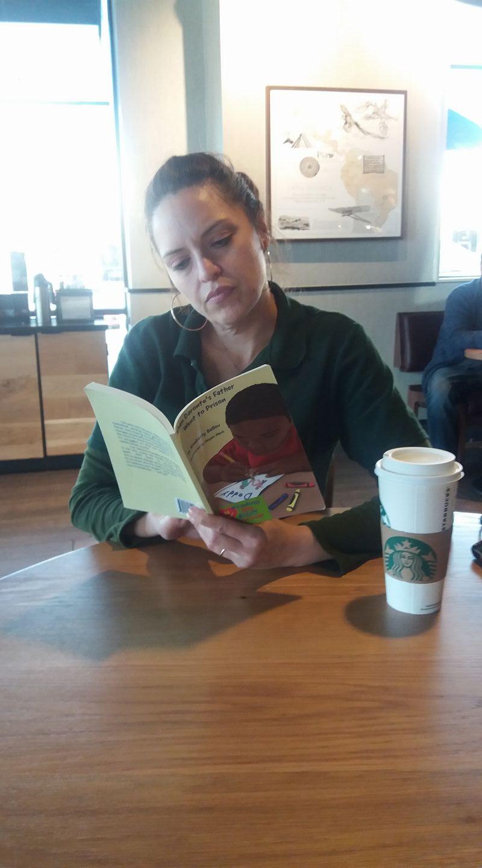 Daronte Book in a Coffee Shop (1).jpg