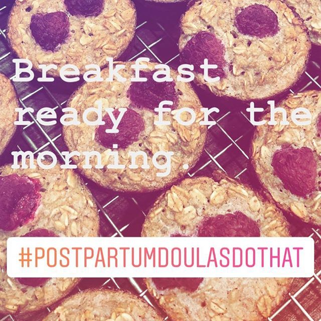 Tonight my postpartum shift included baking up some yummy muffins for them to grab and go and continuing with her laundry while she got some much needed sleep. . . . #flourishinparenthood #birthdoula #postpartumdoula #newborncarespecialist #sleepsolutions #sacramento #norcal #rosevilleca #rocklin #folsom #eldoradohills #thefourthtrimester #momsofsacramento #joyfulmamas #doulalife #postpartum #motherhood #momlife #fatherhood #sactown #doula #northerncalifornia #breastfeeding #granitebay #dadlife #selfcare #flourishandthrive #thepeopleofsacramento #breastfeedingsupport #imomsohard
