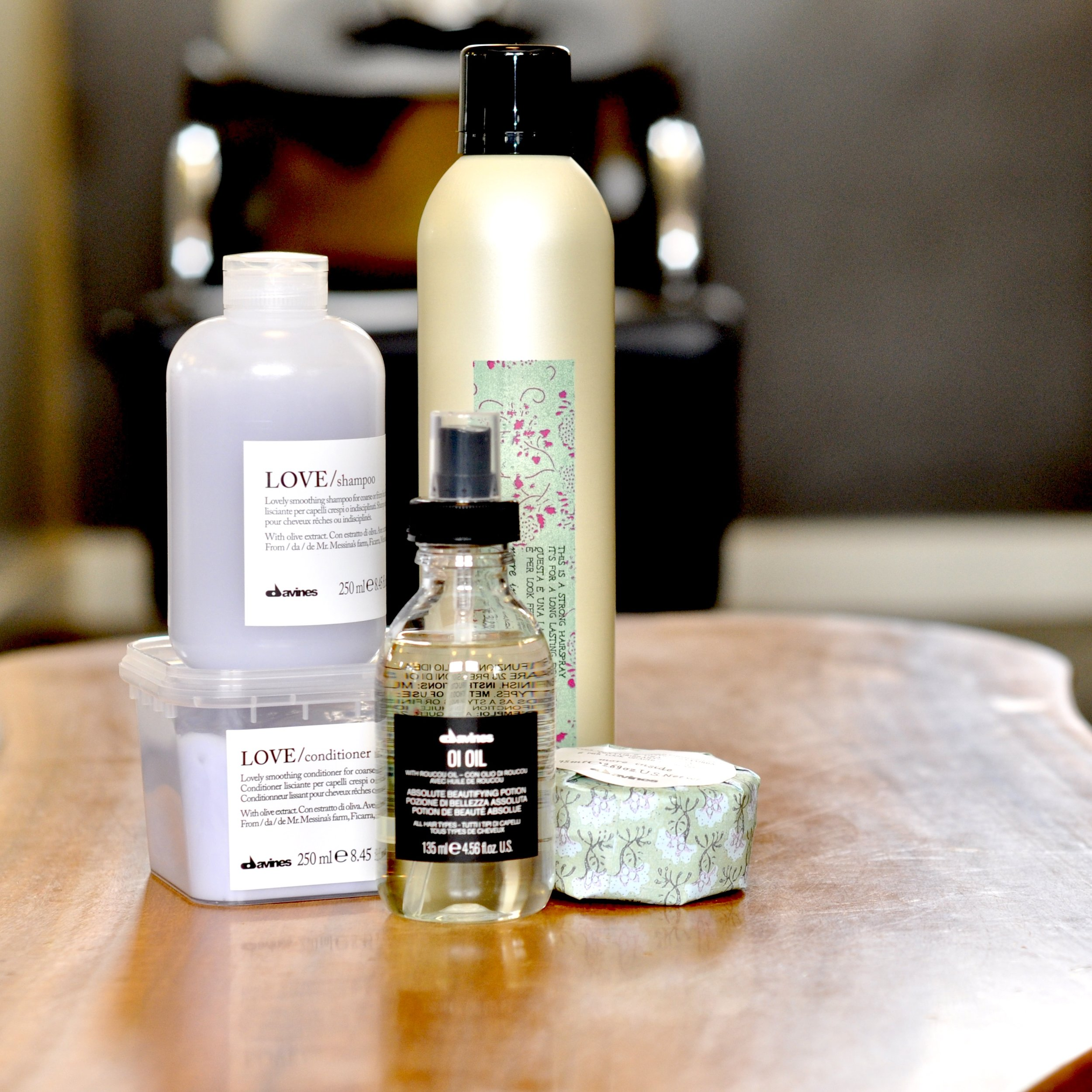 Davines_Products