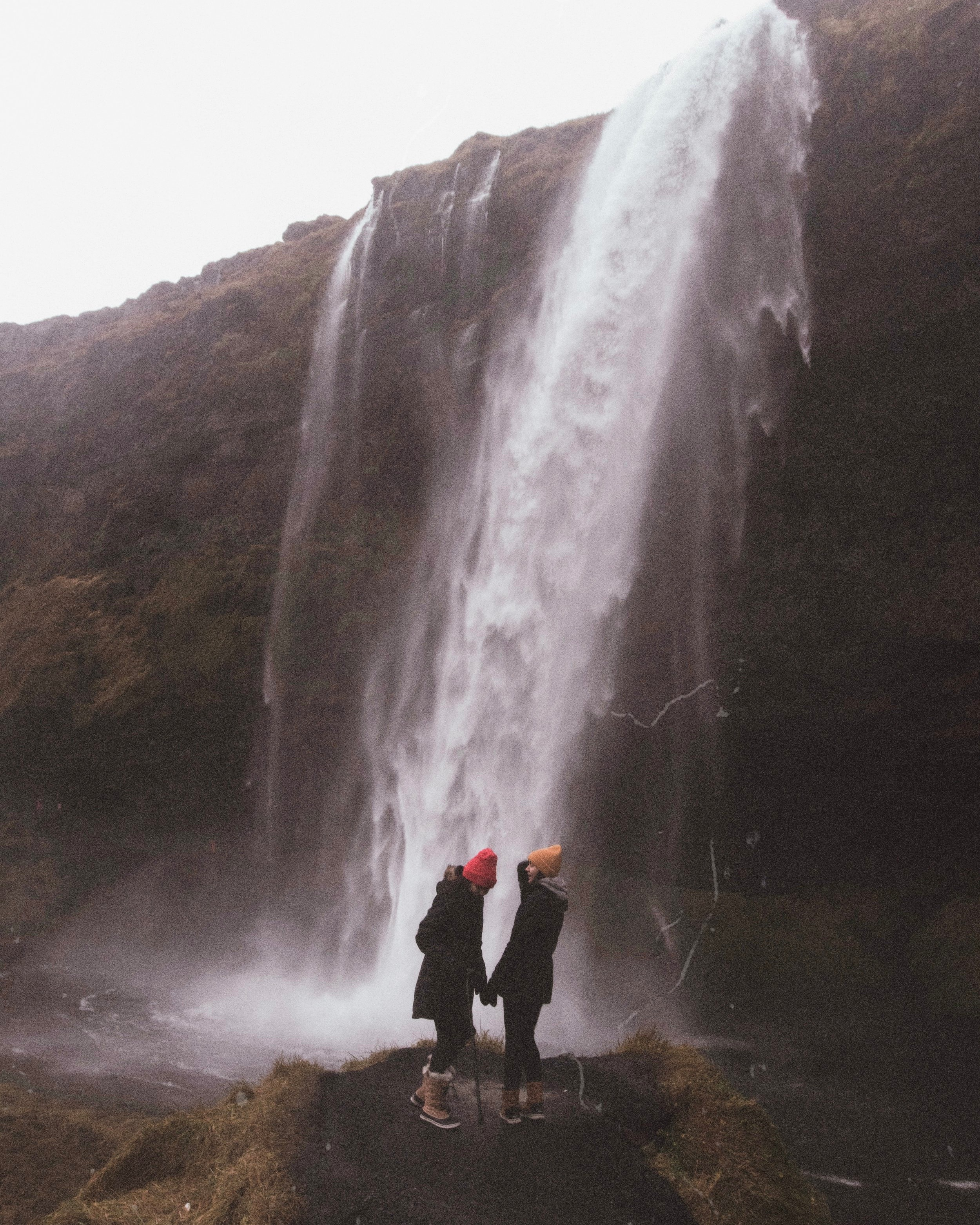 - Being able to go to Iceland with my younger sister Ally was definitely one of my 2018 if not lifetime highlights. It was amazing being with her while she experienced something as exciting as visiting one of her dream trips. She's always wanted to go to Iceland, and we kind of planned the trip last minute-ish (one month in advance) and jetted off!