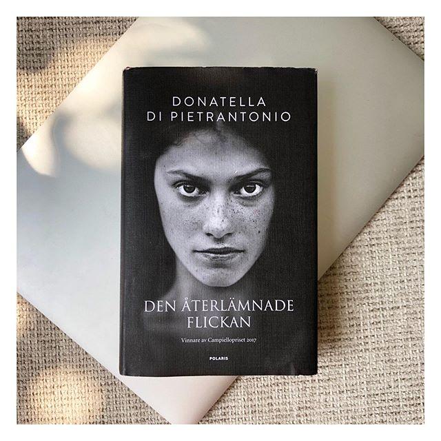 Vacker berättelse om moderskap, systerskap och förlåtelse. Utspelar sig i Italien på 70-talet. Typisk lättläst sommarbok.