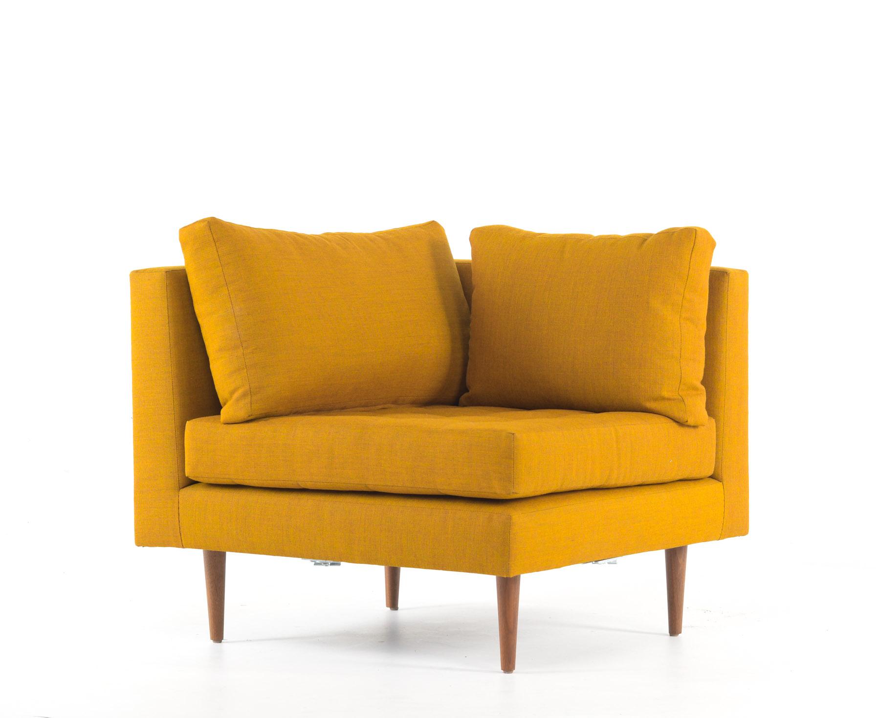 NPS Corner Chair