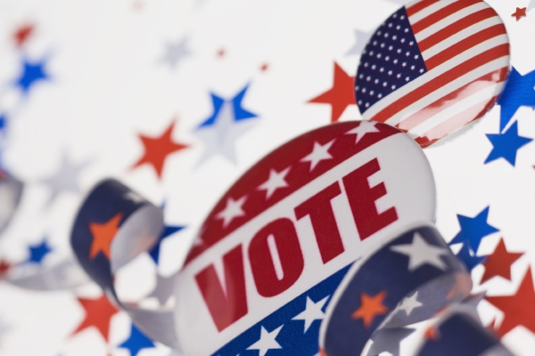 Political Campaigns - Shelly Strom Communications