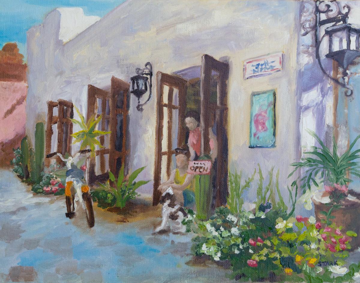 El Corazón Cafe