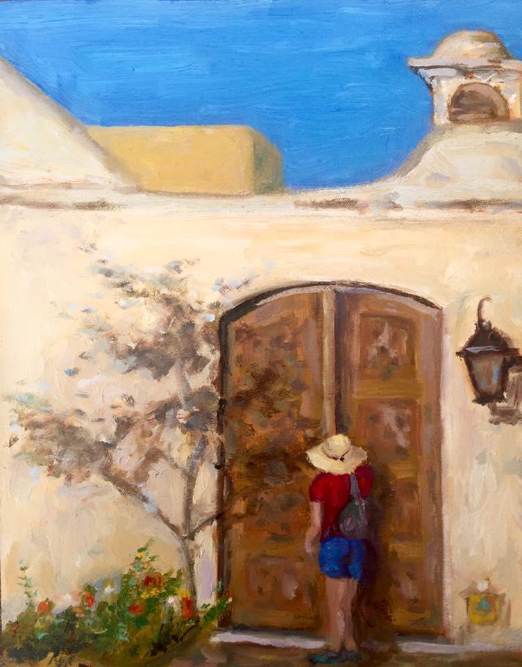 Escape to Loreto