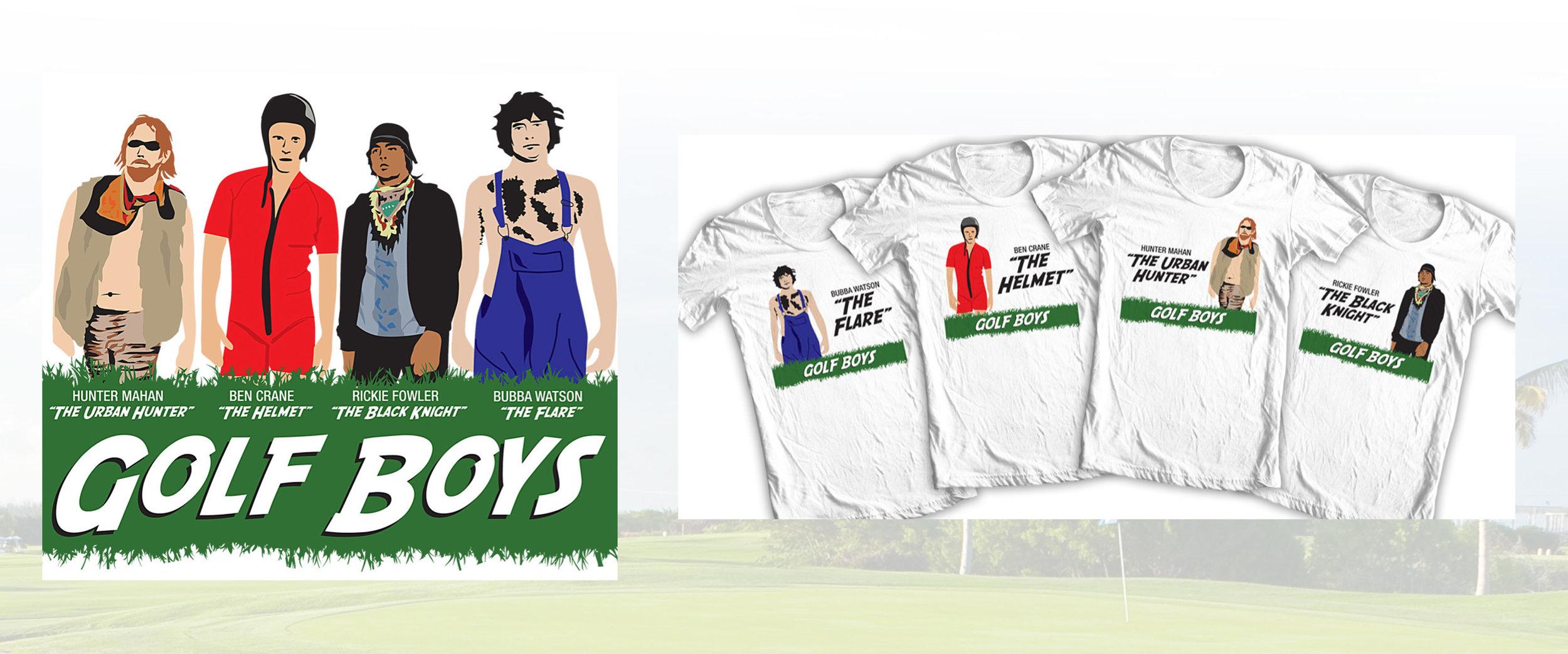 Wears My Shirt - Custom Products Anything - Golf Boys.jpg