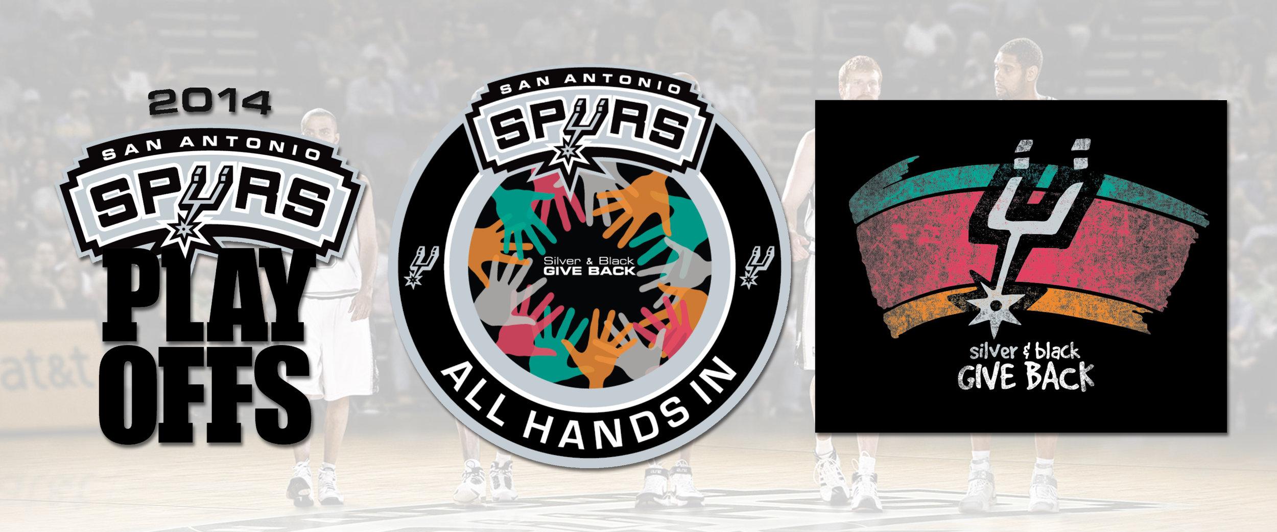 Wears My Shirt - Custom Products Anything - San Antonio Spurs 2.jpg